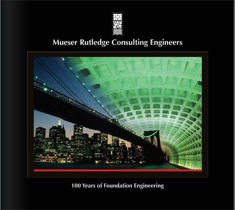 100 Years of Foundation Engineering